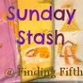 Sunday Stash