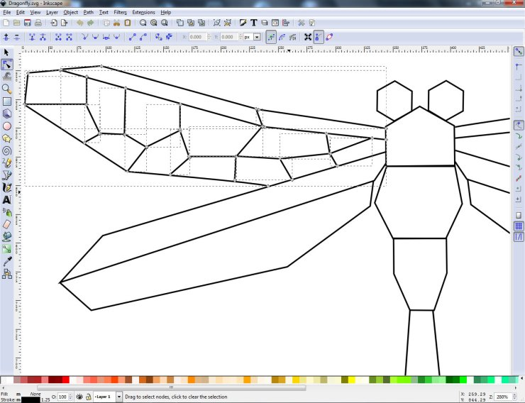 EPPdragonfly