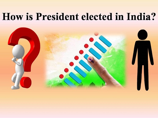 president election in india