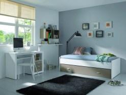 Dormitorios Juveniles Completos
