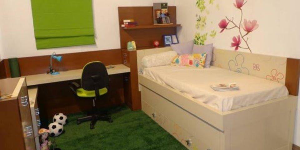 Dormitorio Laia