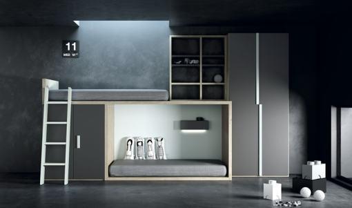 Habitación Juvenil 5