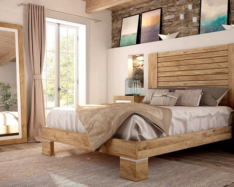 dormitorio WOOOOD