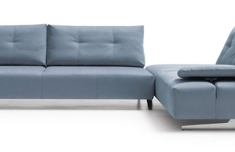 sofá Capricccio