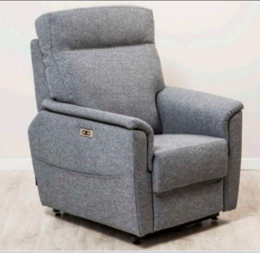 sillón HISPANIA