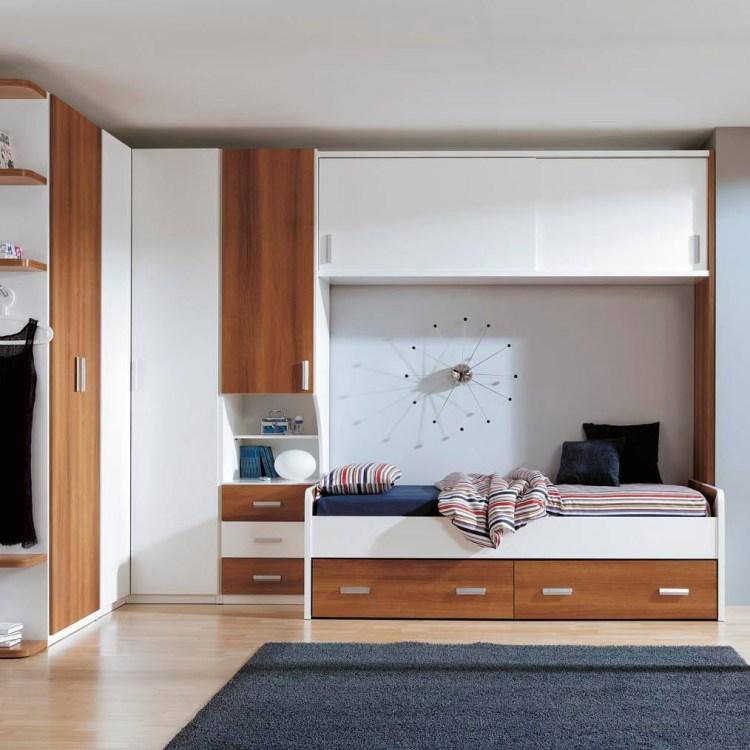 dormitorio juvenil Piixel #002