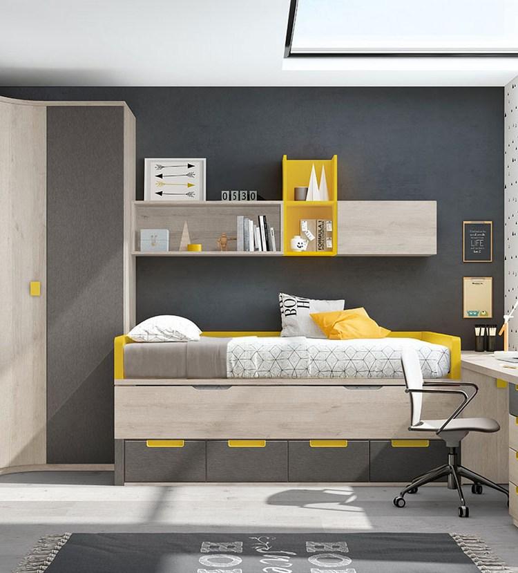 cama COOMPACTA #2