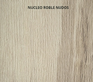 NUCLEO ROBLE NUDOS