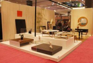 13.08.2014 Negocios Inaguracion de Expo Mueble y Tecno Mueble internacional, en Expo Guadalajara. por: Patricia Ramírez
