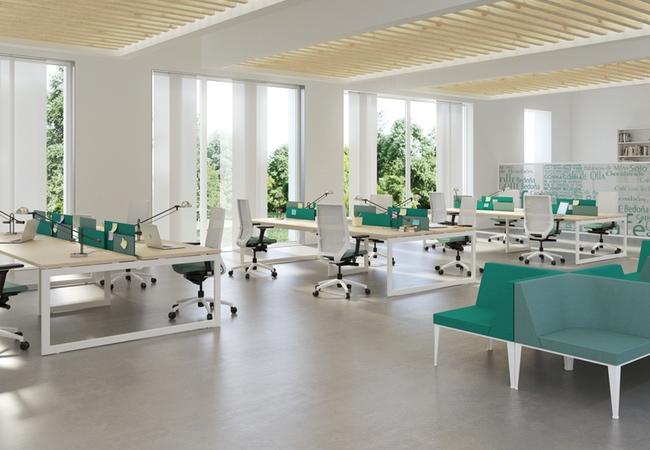 Criterios para el diseño de los espacios de trabajo