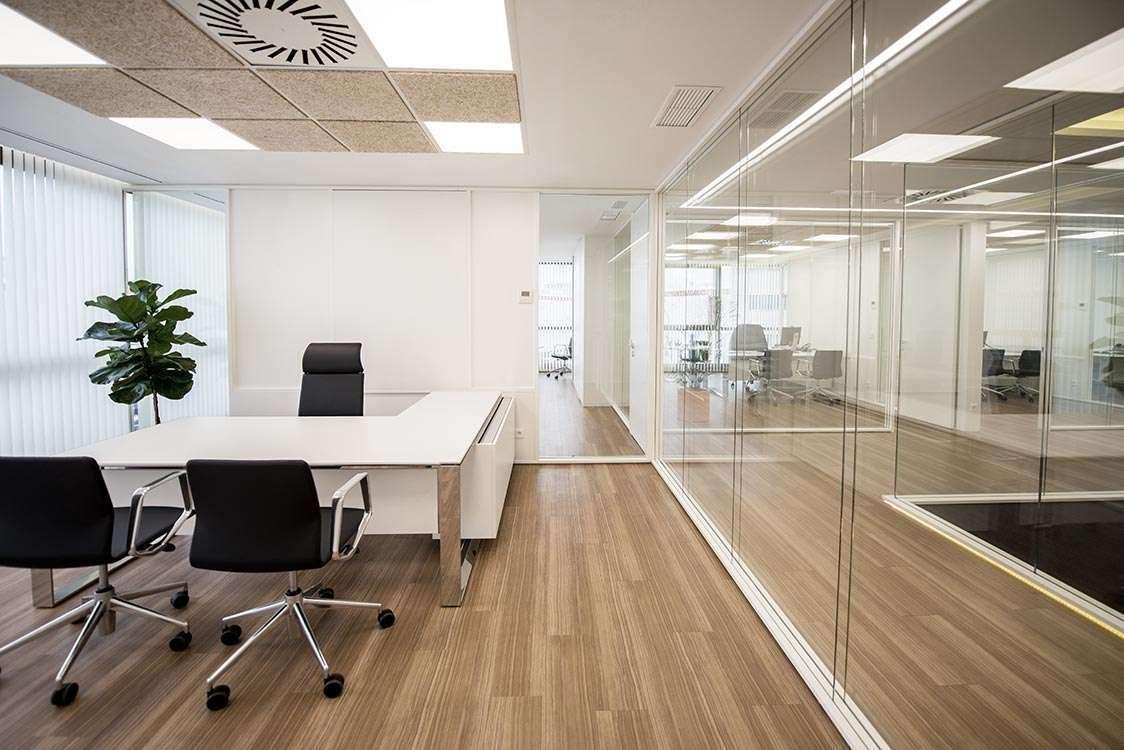 Crece interés por renta de oficinas Premium en la Ciudad de México