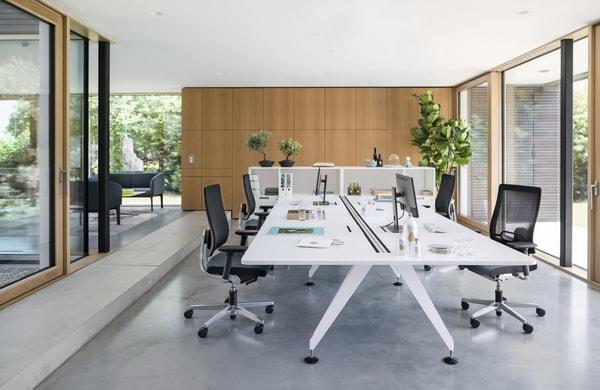 Escritorios Modernos para Oficina