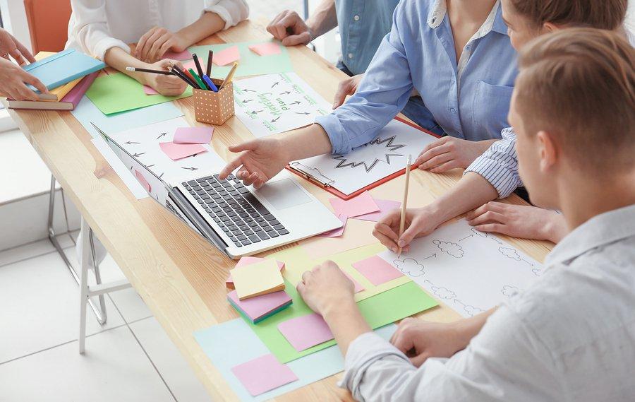 5 tendencias que impactarán en los espacios de trabajo