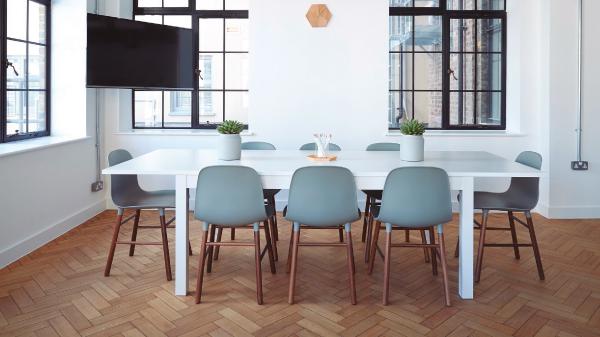 ¿Qué buscan los corporativos actualmente en cuanto a diseño interior?