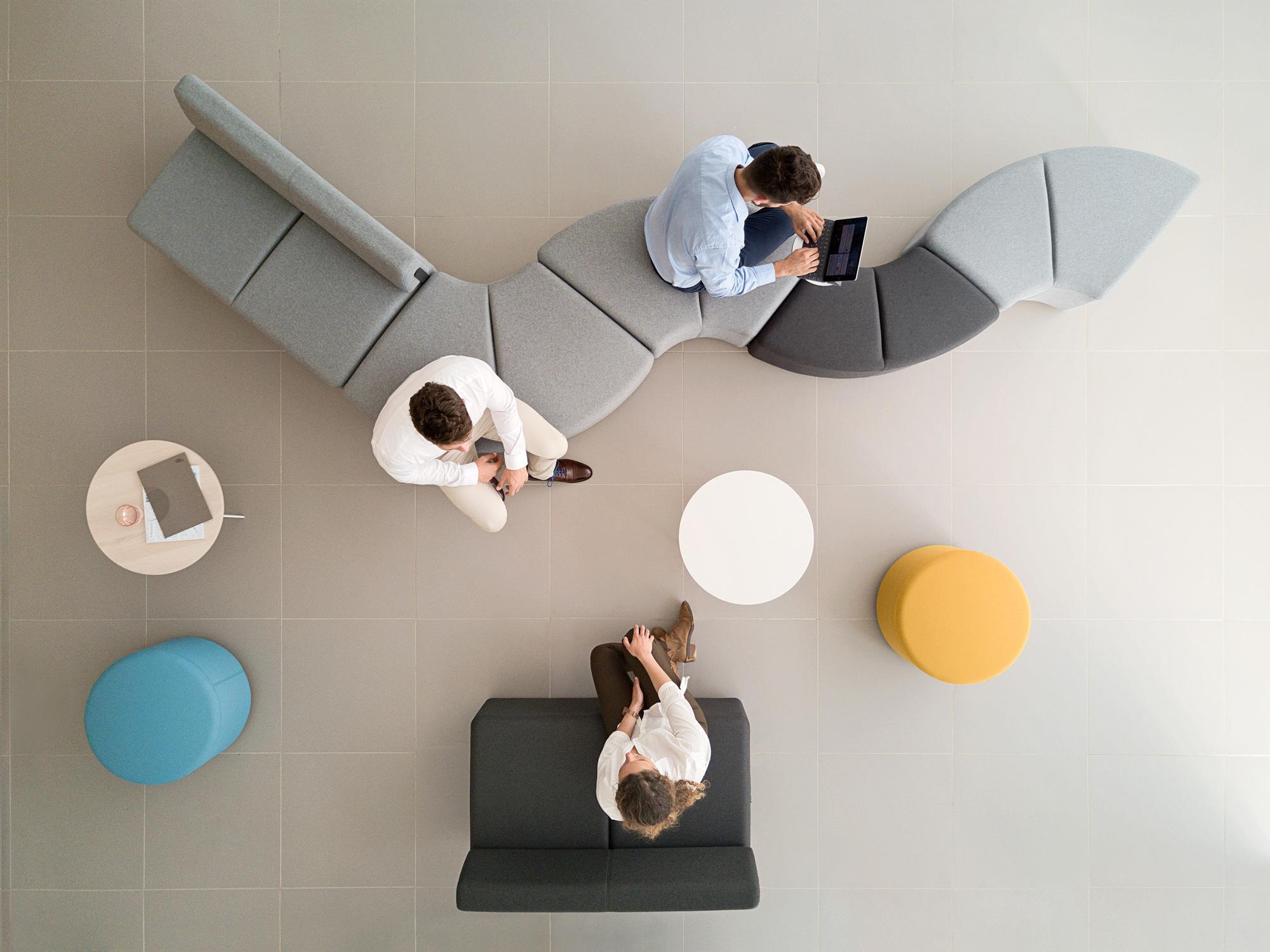'Cool Working': metodología para diseñar espacios que promueven el bienestar