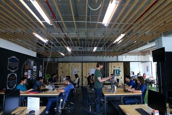 Diseño de oficinas debe adaptarse a las transformaciones del negocio