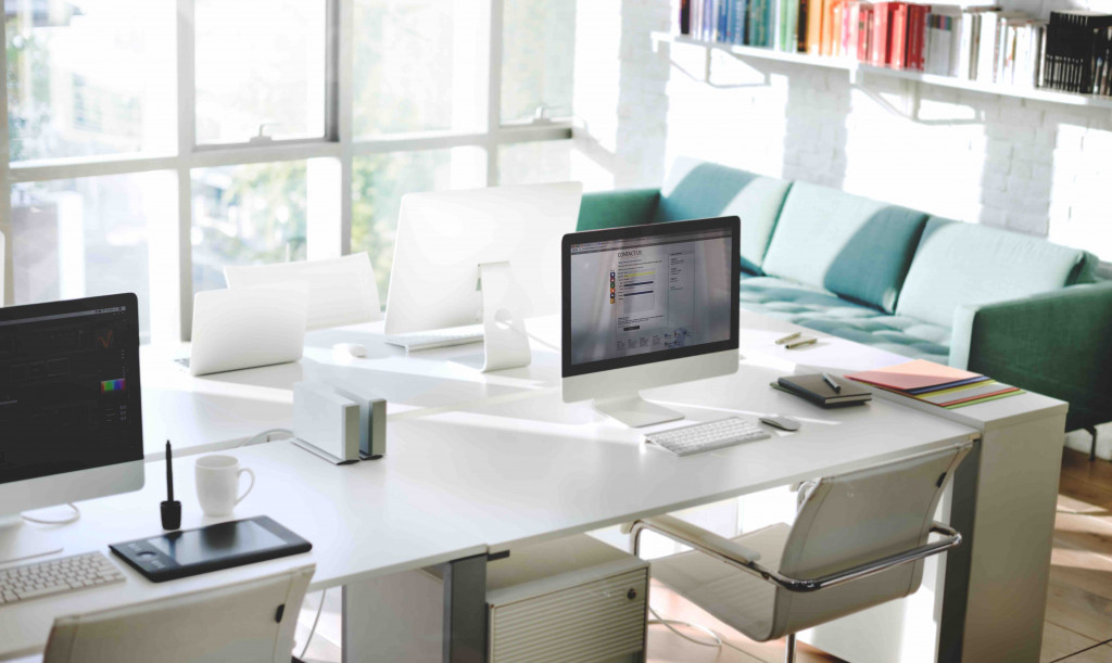 Zonas importantes que una oficina actual debe tener