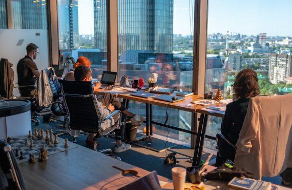 El diseño de las oficinas tras la pandemia se asemejará al 'coworking'