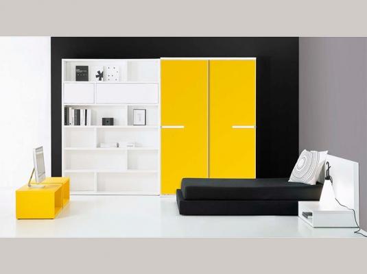 Fotografía de Muebles de dormitorios Juveniles YOUNG 03