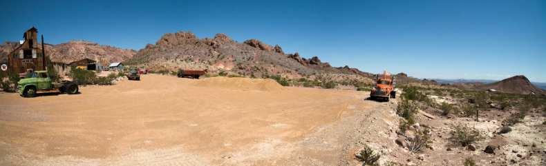 Eldorado, Nevada, USA