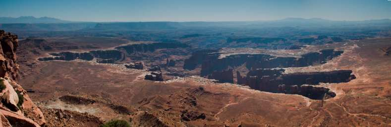 Canyonlands Nationalpark, USA, Utah