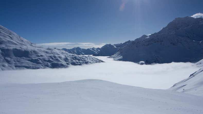 Simplon, Switzerland, Valais, ZSS Clubweekend