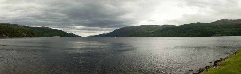 Fort Augustus, Loch Ness, Scotland, UK