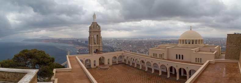 Algerien, Oran, Stadtbesichtigung8