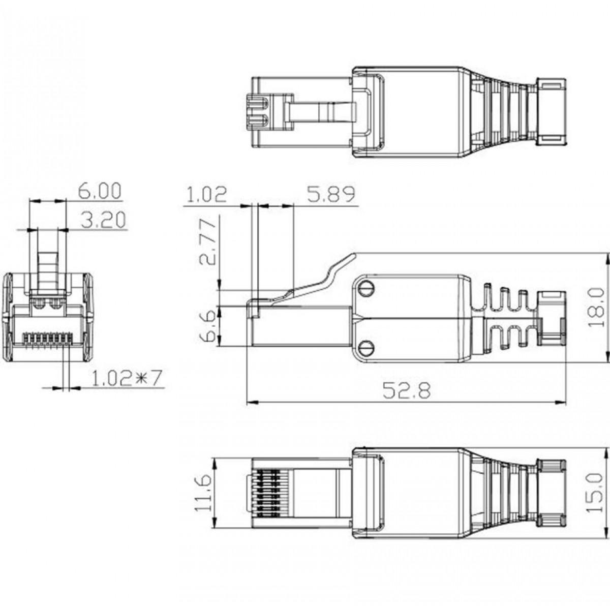 Ethernet Rj45 Wiring Diagram Type