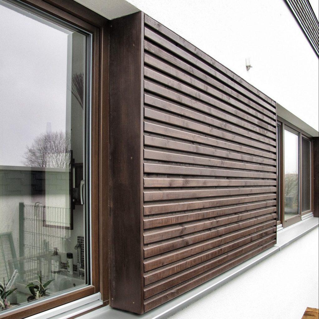 Neubau eines Einfamilienhauses durch muellerarchitekt in Solingen