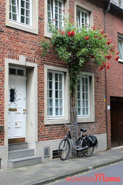 Hauswand_Münster