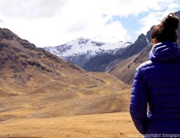 Cómo ir de Puno a Cusco – Perú