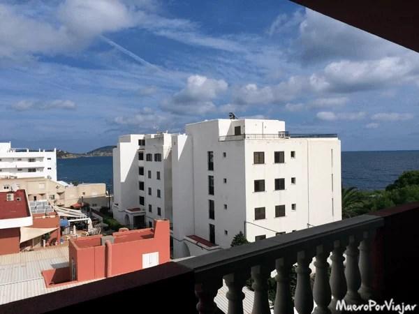 Fergus Paraiso Beach Hotel