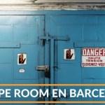 Escape Room Card Game