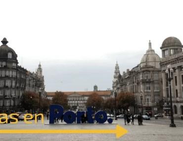 3 días en Oporto – Portugal