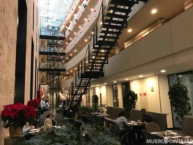 Hotel Allegro Bern Restaurant