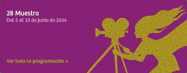 28 Muestra de Cine y Mujeres de Pamplona