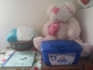 regalos gratis toallitas dodot