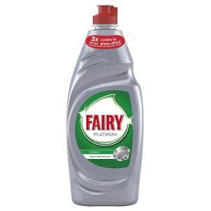 gana 1 botella de Fairy gratis