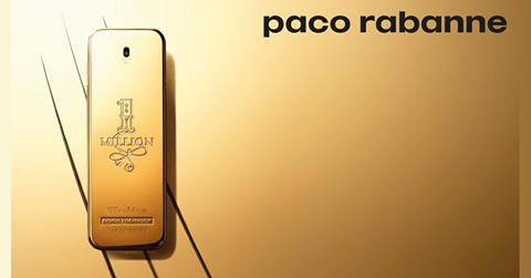 Muestra gratis One Million de Paco Rabanne