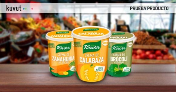 preuba gratis madrid cremas refrigeradas knorr