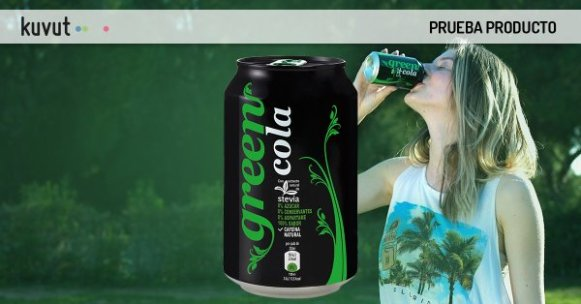 prueba gratis Madrid Coca cola