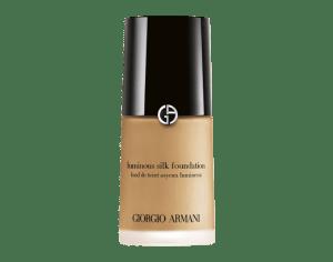 muestras gratis maquillaje Giorgio Armani