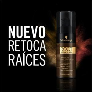 probar gratis root retoca raices
