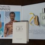 Muestras Gratis de Perfume