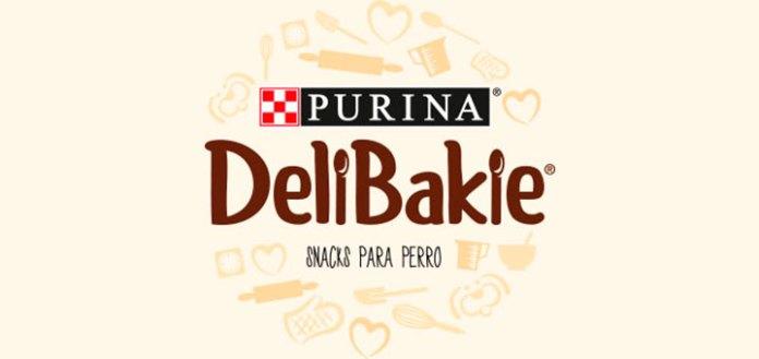 muestras gratis galletas para perros Delibakie