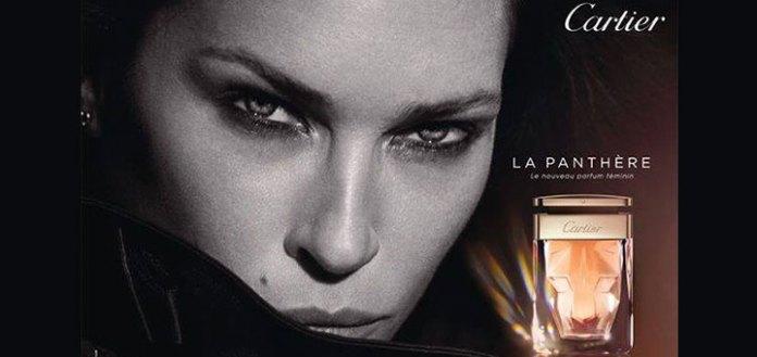 Muestras gratis de perfume La Panthère