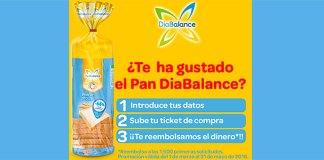 Prueba gratis Pan DiaBalance