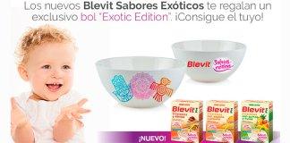 """Consigue un bol """"Exotic Edition"""" y muestras"""