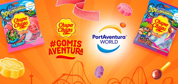 Gana descuentos para PortAventura Park